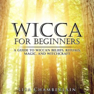 Free Wicca Book